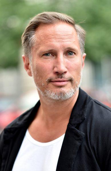 Benno Fuermann