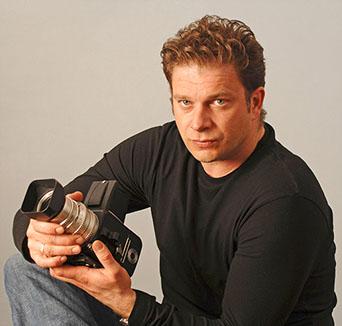 Hannes Magerstaedt Fotograf aus München